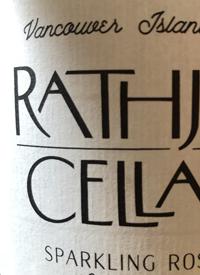 Rathjen Cellars Sparkling Rosétext