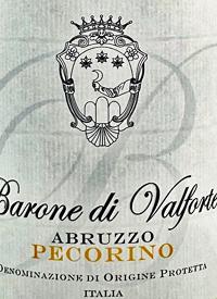 Barone di Valforte Pecorinotext