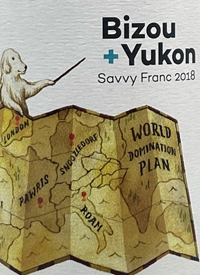 Bizou + Yukon Savvy Franc