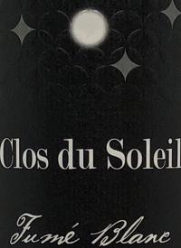 Clos du Soleil Fumé Blanctext