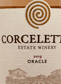 Corcelettes Oracle Rosé