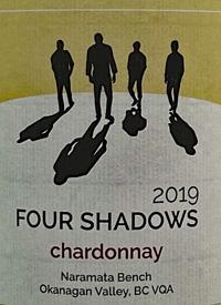 Four Shadows Chardonnaytext