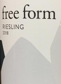 Free Form Rieslingtext