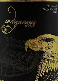Indigenous World Chardonnay Single Vineyardtext