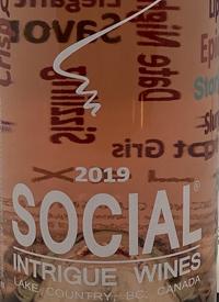 Intrigue Social Rosètext