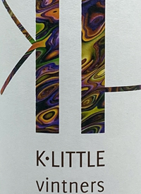 K - Little Vintners My Whitetext