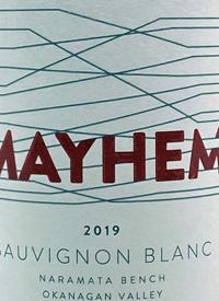 Mayhem Sauvignon Blanc