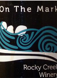 Rocky Creek On The Mark