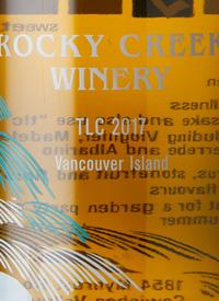 Rocky Creek TLCtext