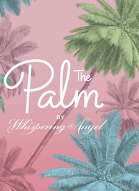 The Palm by Whispering Angel Rosétext