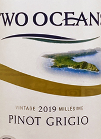 Two Oceans Pinot Grigiotext