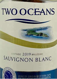 Two Oceans Sauvignon Blanctext