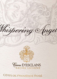 Château d'Esclans Whispering Angel Rosétext