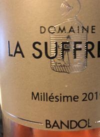Domaine La Suffrene Bandoltext