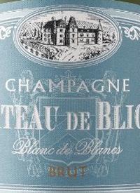 Château de Bligny Blanc de Blancstext