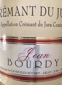Jean Bourdy Crémant du Jura Bruttext