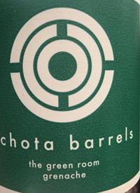 Ochota Barrels The Green Room Grenachetext
