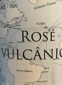 Azores Wine Co. Rosé Vulcânico