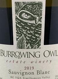 Burrowing Owl Sauvignon Blanctext