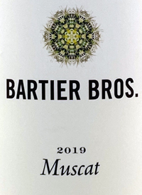 Bartier Bros. Muscattext