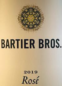 Bartier Bros. Rosé