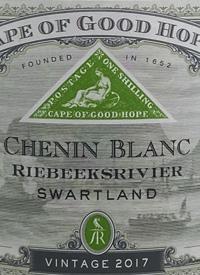Cape of Good Hope Riebeeksrivier Chenin Blanctext