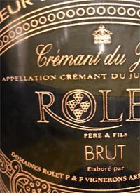Domaine Rolet Coeur de Chardonnay Crémanttext