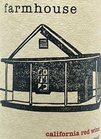 Farmhouse California Red Winetext