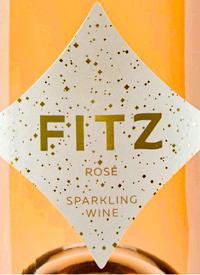Fitz Reserve Sparkling Rosétext