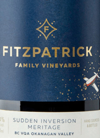 Fitzpatrick Sudden Inversion Meritage