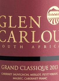 Glen Carlou Grand Classiquetext
