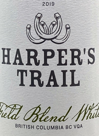 Harper's Trail Field Blend White