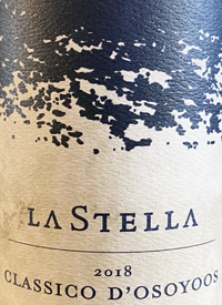LaStella Classico D'Osoyoostext