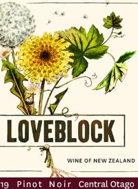 Loveblock Pinot Noirtext
