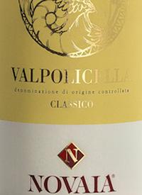 Novaia Valpolicella Classico Organictext