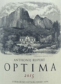 Anthonij Rupert Optima