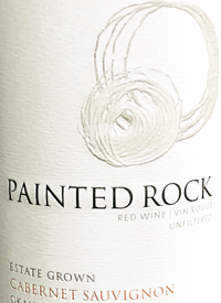 Painted Rock Cabernet Sauvignon
