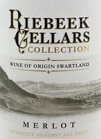 Riebeek Cellars Collection Merlottext