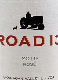Road 13 Rosétext