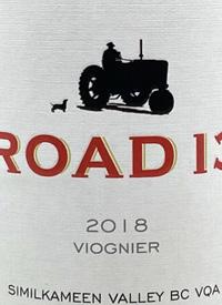 Road 13 Viogniertext