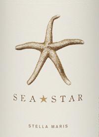 Sea Star Stella Maristext