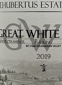 Oak Bay Vineyard Great White Northtext