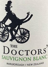 The Doctor's Sauvignon Blanctext
