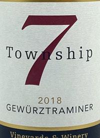 Township 7 Gewurztraminer
