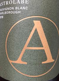 Astrolabe Sauvignon Blanctext