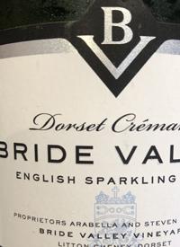 Bride Valley Dorset Crémant