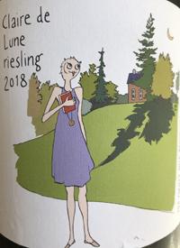 Therianthropy Claire de Lune Rieslingtext