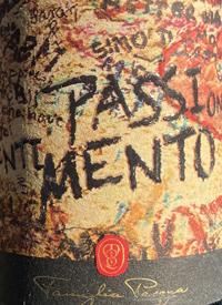 Famiglia Pasqua Passion e Sentimento Veneto Rosso