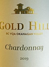 Gold Hill Chardonnaytext
