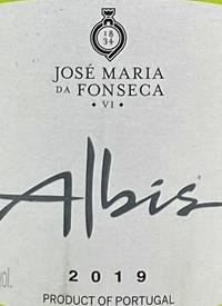 José Maria da Fonseca Albis